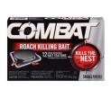 Combat Roach Kill..