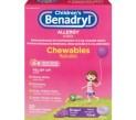 children's benadr..