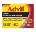 advil sinus conge..
